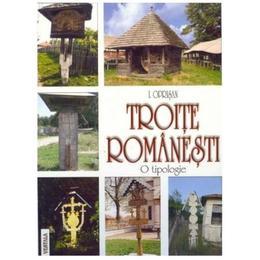 Troite romanesti - i. oprisan