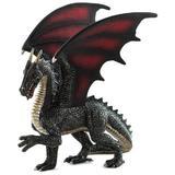 Figurina dragon de fier - Mojo