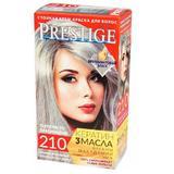 Vopsea pentru Par Rosa Impex Prestige, nuanta 210 Platinum Blonde