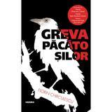 Greva pacatosilor (ed. 2019), autor Florin Chirculescu editura Nemira