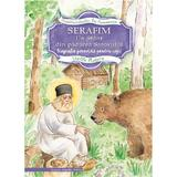Serafim, un sfant din padurea sarovului - Stella Platara, editura Egumenita