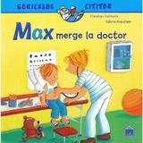 Max merge la doctor - christian tielmann, sabine kraushaar