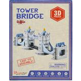 Puzzle 3D Tower Bridge 32 piese