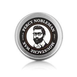 Ceara de mustata Percy Nobleman 20 g