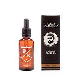 Ulei de barba Premium Percy Nobleman 50 ml
