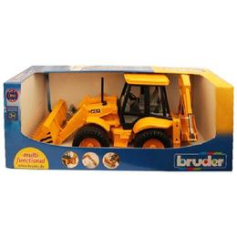 Minimodel tractor Bruder 1:16 BR3