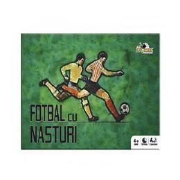 Fotbal cu nasturi - Robentoys