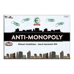 Antimonopoly