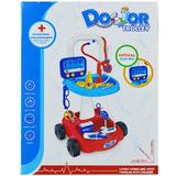 Set Doctor in cutie mare - Robentoys