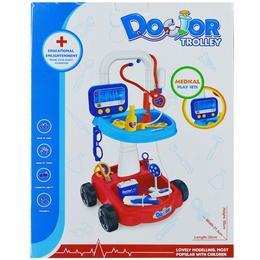 Set Doctor in cutie mare - Robentoys