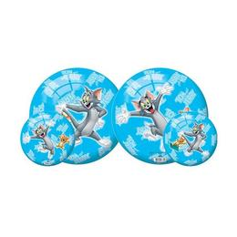 Minge PVC 23 cm Tom si Jerry