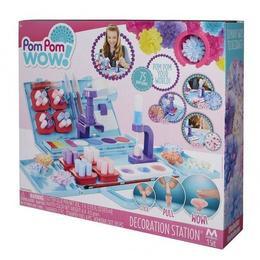 Statie pentru decorat Pom Pom Wow Maya Toys