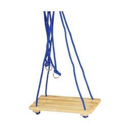 Leagan simplu de lemn - Robentoys