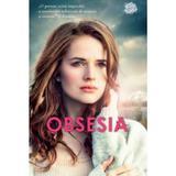 Obsesia - Nora Roberts, editura Lira