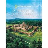 Patrimoniul mondial Unesco. Situri naturale si culturale - National Geographic, editura Litera