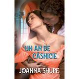 Un an de casnicie - Joanna Shupe, editura Alma
