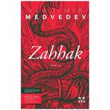 Zahhak - Vladimir Medvedev, editura Pandora