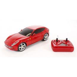 Masina Ferrari RC 1:18 XQ - Robentoys