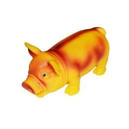 Jucarie chitaitoare - porcusor 20 cm - Robentoys