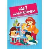 Nagy ovodaskonyvem (Marea carte gradinita), editura Roland