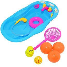 Vanita bebe pentru baie cu accesorii - Robentoys