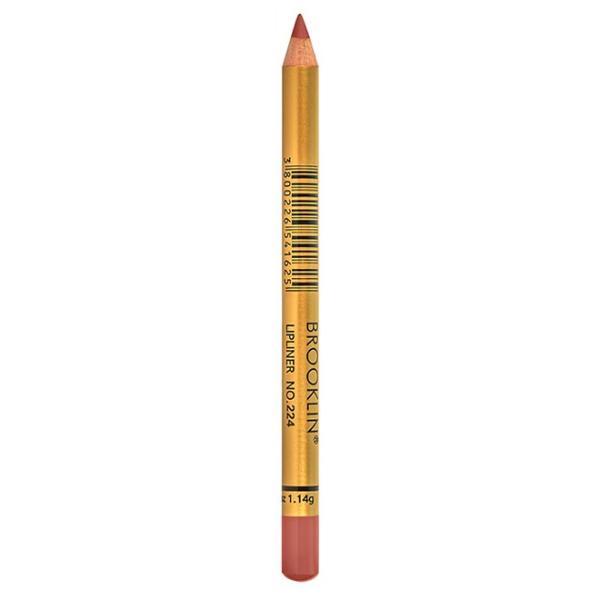 Creion Contur Buze Impala Brooklin, nuanta 224, 1.4g imagine produs