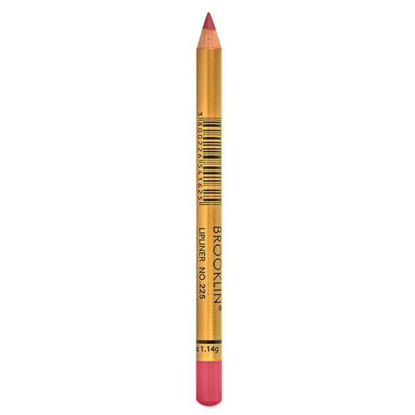 Creion Contur Buze Impala Brooklin, nuanta 225, 1.4g imagine produs