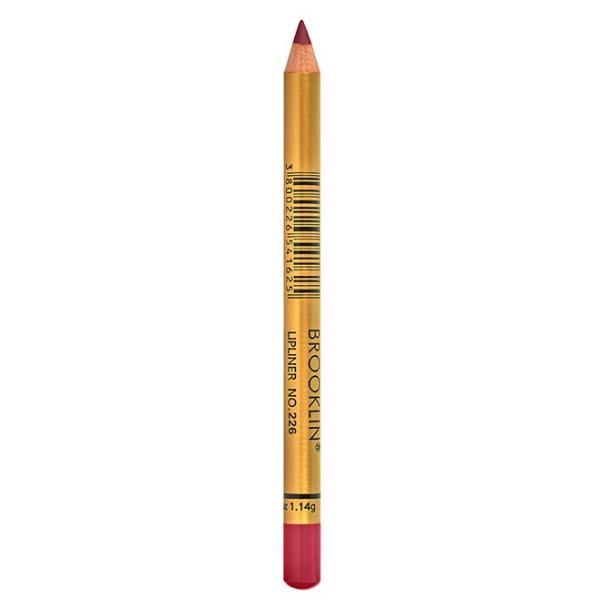 Creion Contur Buze Impala Brooklin, nuanta 226, 1.4g imagine produs