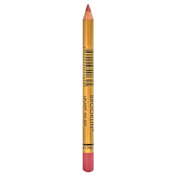 Creion Contur Buze Impala Brooklin, nuanta 227, 1.4g imagine produs
