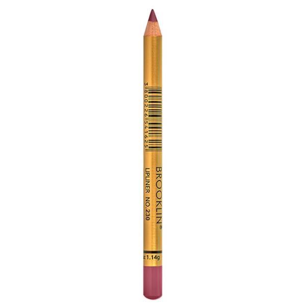 Creion Contur Buze Impala Brooklin, nuanta 230, 1.4g imagine produs