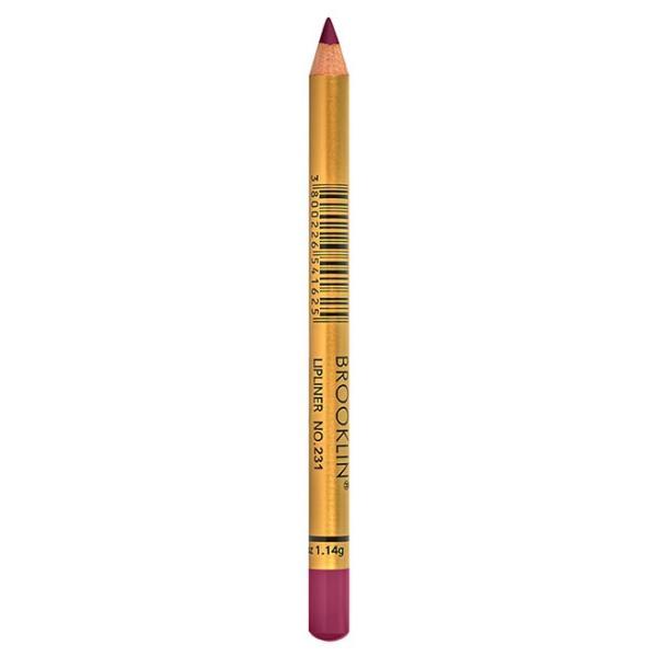 Creion Contur Buze Impala Brooklin, nuanta 231, 1.4g imagine produs