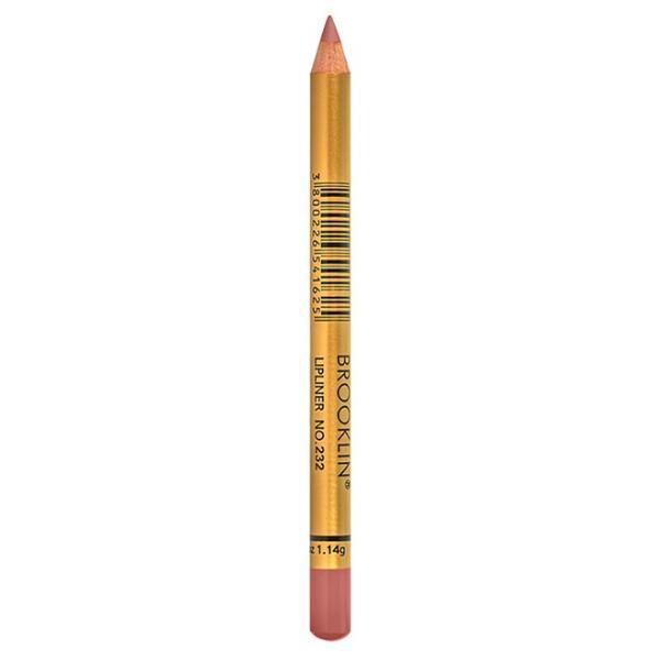 Creion Contur Buze Impala Brooklin, nuanta 232, 1.4g imagine produs