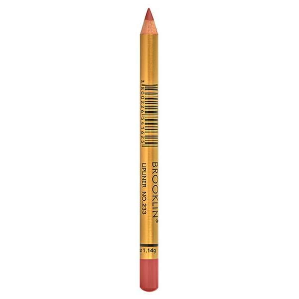 Creion Contur Buze Impala Brooklin, nuanta 233, 1.4g poza