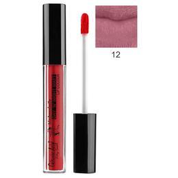 Ruj Lichid Mat Rezistent la Transfer Alfar Catherine Arley Mademoiselle, nuanta 12 Natural Lip, 5ml de la esteto.ro