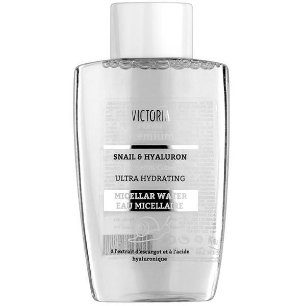 Apa Micelara cu Extract de Melc si Acid Hialuronic Camco Victoria Beauty, 100ml imagine produs