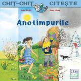 Anotimpurile - Imke Rudel, Anne Ebert, editura Casa