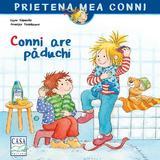 Conni are paduchi -  Liane Schneider, Anette Steinhauer, editura Casa