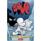 Bone: fuga din boneville - jeff smith