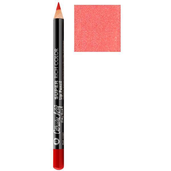 Creion Contur Buze Alfar Catherine Arley Silky Touch, nuanta 304 poza