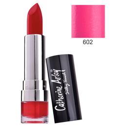 Ruj de Buze Hidratant Alfar Catherine Arley Silky Touch, nuanta 602 Pretty in Pink, 4.5g de la esteto.ro