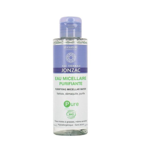 Apa micelara bio purifianta PURE Jonzac, 150 ml imagine produs