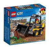 Lego City - incarcator pentru constructii 5-12 ani (60219)