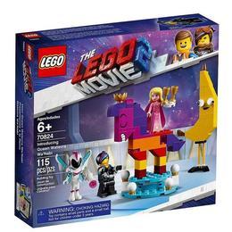 Lego Movie - ninjago watevra wa nabi 7-14 ani (70824)