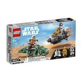 Lego Star Wars - rebel a-wing starfighter 6+ (75228)