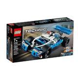 Lego Tehnic - urmarirea politiei 7 - 14 ani (42091)