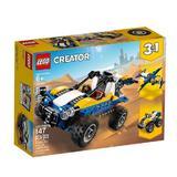 Lego Creator - dune buggy 6-12 ani (31087)