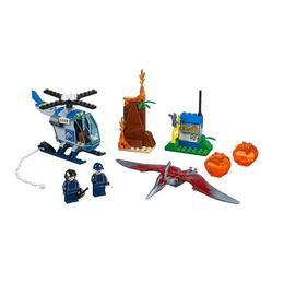 Lego Juniors - evadarea pteranodonului 4 - 7 ani (10756)