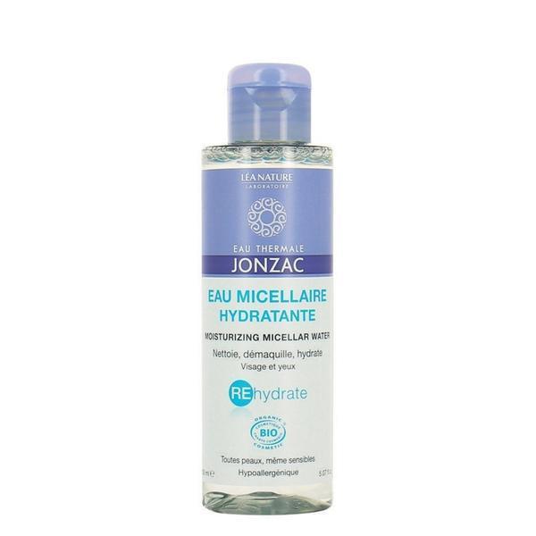 Apa micelara bio hidratanta Rehydrate Jonzac, 150ml imagine produs
