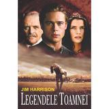 Legendele toamnei - Jim Harrison, editura Orizonturi
