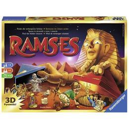 Joc faraonul ramses - Ravensburger